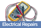 Electrical Systems Diagnostics and Repairs