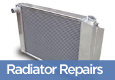 Radiator Repairs and Replacement