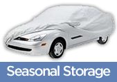 Seasonal Vehicle Storage