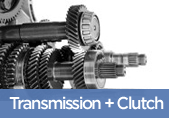 Transmission and Clutch Maintenance and Repairs